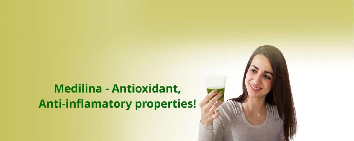 medilina-antioxidant